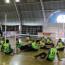 IPP Brasil é campeão pela 14ª vez na Regional Sul De Paravôlei