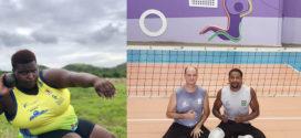 Atletas e treinador do IPP Brasil garantem vaga e representarão o Brasil no Parapan 2019