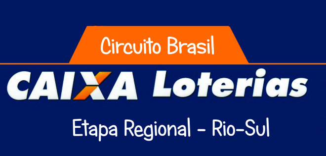 Curitiba recebe etapa regional do Circuito Brasil Caixa Loterias de Atletismo